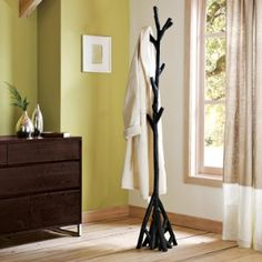 tree coat rack | west elm