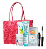 6-Piece Summer Survival Gift Set Good through 7/18/14  As your independent Avon Representative I can offer you everything you need to get this look right at your finger tips at www.youravon.com/kellyolsen Looking for an Avon rep? Become one by joining my team! Go to https://start.youravon.com/sa/personal.page and use code kellyolsen ! I'll help you no matter where in the states you are! #avonwithkelly #avon http://kellyolsen.avonrepresentative.com/