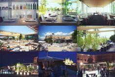 Restaurante Es Baluard en Palma de Mallorca . Buena comida y buenos cocktails. Fotografía gastronómica