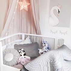 On a pink and grey cloud ♡ ♡♡ Nursery dreaming in all the @mreiness magic ♡ Thank you so much @mreiness x Baby mats, cot quilts and bedding @bonnemereaustralia ♡ . #love #sweet #beautiful #babynursery #babymats #littlegirls #style #kidsinterior #nurserydecor #kidsdecor #interiorkids #bedding #quilts #cotquilt #juniorquilt #cribquilt #elephantgrey #bonnemereaustralia #bonnemere