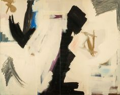 "Judith Godwin Epic, 1959 ""Women of Abstract Expressionism"" at Denver Art Museum, Denver 