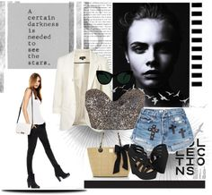 a certain darkness Love Me Forever, Darkness, Shoe Bag, Polyvore, Stuff To Buy, Collection, Design, Women, Fashion