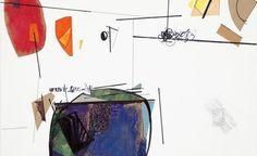 Obras de un artista que formó el movimiento madí | Noticias Uruguay y el Mundo actualizadas - Diario EL PAIS Uruguay