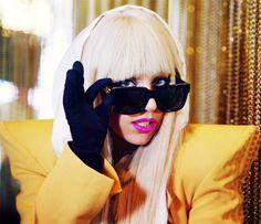 Gaga uh la la!