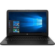 "2016 Newest Model HP 15.6"" Premium High Performance Energy Star 15.6 WLED backlight display Laptop PC, Intel Core i3--5020U 2.2 GHz, 4GB RAM, 1TB HDD, SuperMulti DVD, WIFI, Webcam, HDMI, Windows 10"