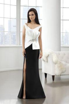 Βραδυνό Φόρεμα Eleni Elias Collection - Style E745