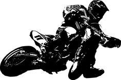 Ktm 690, Darth Vader, Image, Ebay, Super Bikes, Cars Motorcycles, Logos, Blue Prints