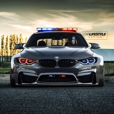 """71.7 k mentions J'aime, 950 commentaires - CarLifestyle (@carlifestyle) sur Instagram : """"RoboCops Widebody ///M4 . • Design by @gabe_carlifestyle • • A @CarLifestyle Design • #CarLifestyle"""""""
