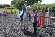 Team Equihunter: Get a first at The Royal Leisure Centre this weekend English Summer