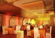 Experience the sublime blend of luxury and culture! #DestinationWedding #BanquetHall #KasturiOrchid #Jodhpur