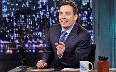 Best of Late Night with Jimmy Fallon': Play our drinking game | EW.com