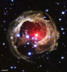 Hubble Space Telescope Monocerotis - For more than 25 years, the Hubble Space Telescope has given us glimpses of galaxies, planets, and black holes. We've gone through hundreds of Hubble Space Telescope photos to find the 10 most breathtaking! Cosmos, Hubble Space Telescope, Space And Astronomy, Telescope Craft, Space Planets, Hubble Images, Hubble Pictures, Hubble Photos, Night Skies