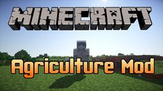 New post (Agriculture Mod 1.6.4) has been published on Agriculture Mod 1.6.4  -  Minecraft Resource Packs