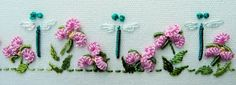 RosalieWakefield-Millefiori: Bead Embroidery