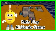 Games For Kids  Games For Kids to Play at Home Games to Play AirXonix --------------------------------------------------------------------------------------------------------------------------------------------------------------------------------------------------------------------- Hey guys thanks for watching this video  don't forget to subscribe if you aren't and give this video a thumbs up Games for Kids Parents have always turned to games for kids in order to stimulate the development…