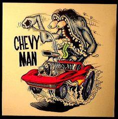 Cartoon Car Drawing, Cartoon Rat, Car Drawings, Ed Roth Art, Cartoons Magazine, Funny Rats, Retro, Rat Fink, Weird Cars