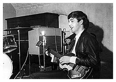 THE SOURCE - The Savage Young Beatles - 22 August 1962 - The Cavern