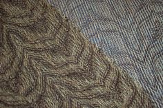 Weaving a Life: Wet and Dry