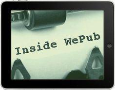 A spasso per i corridoi di una casa editrice digitale http://wepub.tumblr.com/post/20901997552/inside-wepub-4-la-redazione-questa-sconosciuta