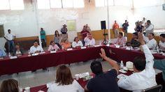 Rechazan regidores abrir sólo proceso administrativo disciplinario a Alejandro de la Rosa | El Puntero