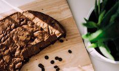 najlepsze czekoladowe brownie
