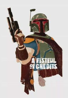 Star Wars: A Fistful of Credits