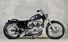 Harley-Davidson 1998 XLH883 / NICE! MOTORCYCLE
