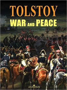 War and Peace - Kindle edition by Leo Tolstoy. Literature & Fiction Kindle eBooks @ Amazon.com.