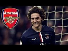 Arsenal Transfer News: Latest on Adrien Rabiot and Joel Campbell Rumours | Bleacher Report