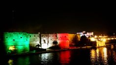 Castello Aragonese di Taranto - San Cataldo by alederosis