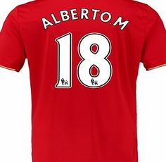 New Balance Liverpool Home Shirt 2015/16 Red with Moreno 18 with Moreno 18 printing http://www.comparestoreprices.co.uk/sportswear/new-balance-liverpool-home-shirt-2015-16-red-with-moreno-18.asp