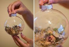 Tutte noi vorremmo conservare il bouquet delle nozze per sempre. Un'idea è farlo seccare e usare i fiori per…