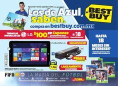 Best Buy Folleto de Ofertas