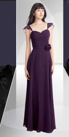 D'Zage Bridesmaids 8088