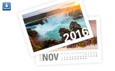 Calendario - Epson
