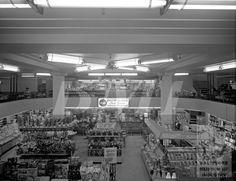 Read's Drug Store  1961