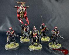 Death Korps of Krieg | DeathWatch Studios