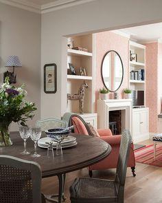Traditional English interiors that we love | PUFIK. Beautiful Interiors. Online Magazine