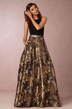Black Tie Wedding Guest - Sage Dress from  BHLDN Abiti Di Cravatta Nera e8cf45d8c9d