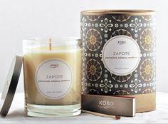 Divine Kobo candles