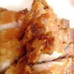 Deze heerlijke babi pangang recept komt uit de Aziatische keuken, het verre oosten! Babi pangang kost even wat tijd maar, je krijgt er zeker wat voor terug!
