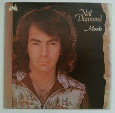 Diamond's Moods album.