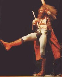 superseventies: Ian Anderson de Jethro Tull