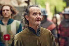 The Hollow Crown - Henry VI part - Exeter