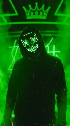 neon maskben wallpaper by Unconscious_creature - - Free on ZEDGE™ Joker Iphone Wallpaper, Smoke Wallpaper, Black Phone Wallpaper, Hd Phone Wallpapers, Apple Watch Wallpaper, Hipster Wallpaper, Graffiti Wallpaper, Joker Wallpapers, Neon Wallpaper