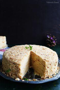 Napoleon, Marijuana Recipes, Cute Desserts, Cornbread, Nom Nom, Food Photography, Food And Drink, Cooking Recipes, Pudding