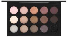 MAC 'Cool Neutral Times 15' Eyeshadow Palette