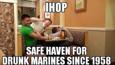 Havent checked that one out yet. Military Memes, Military Spouse, It's Funny, Funny Stuff, Hilarious, Usmc Humor, Navy Memes, Thanks For Your Service, Internal Monologue