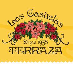 Las Casuelas Terraza