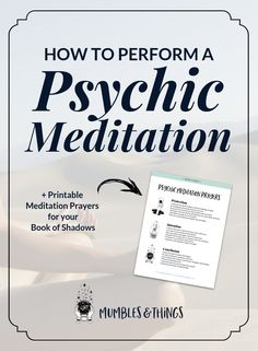 How to Perform a Psychic Meditation Get an Online Psychic Reading from Our Trusted Professional Psychic Readers Online. Know what we happen. Is he Cheating? What does he feel for me? Get all the answers to your questions. Vipassana Meditation, Meditation Prayer, Daily Meditation, Meditation Space, Meditation For Beginners, Meditation Techniques, Different Types Of Meditation, Breathing Meditation, Online Psychic